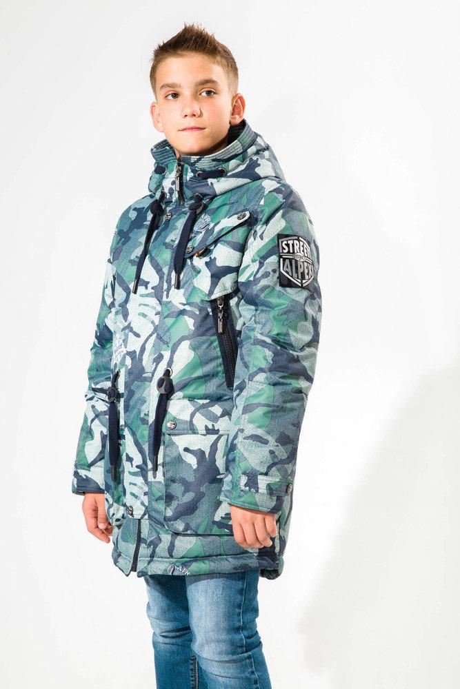 Куртка для мальчика YSPX1050