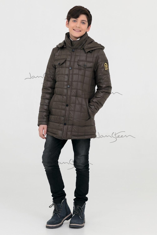Куртка для мальчика ALLJS-JWB01