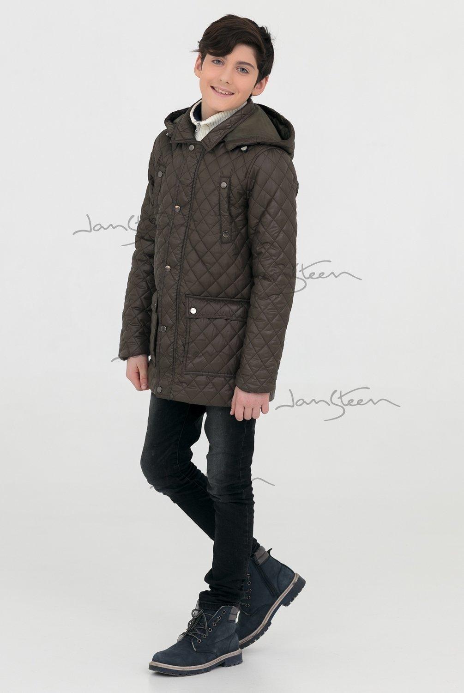 Куртка для мальчика ALLJS-JWB02