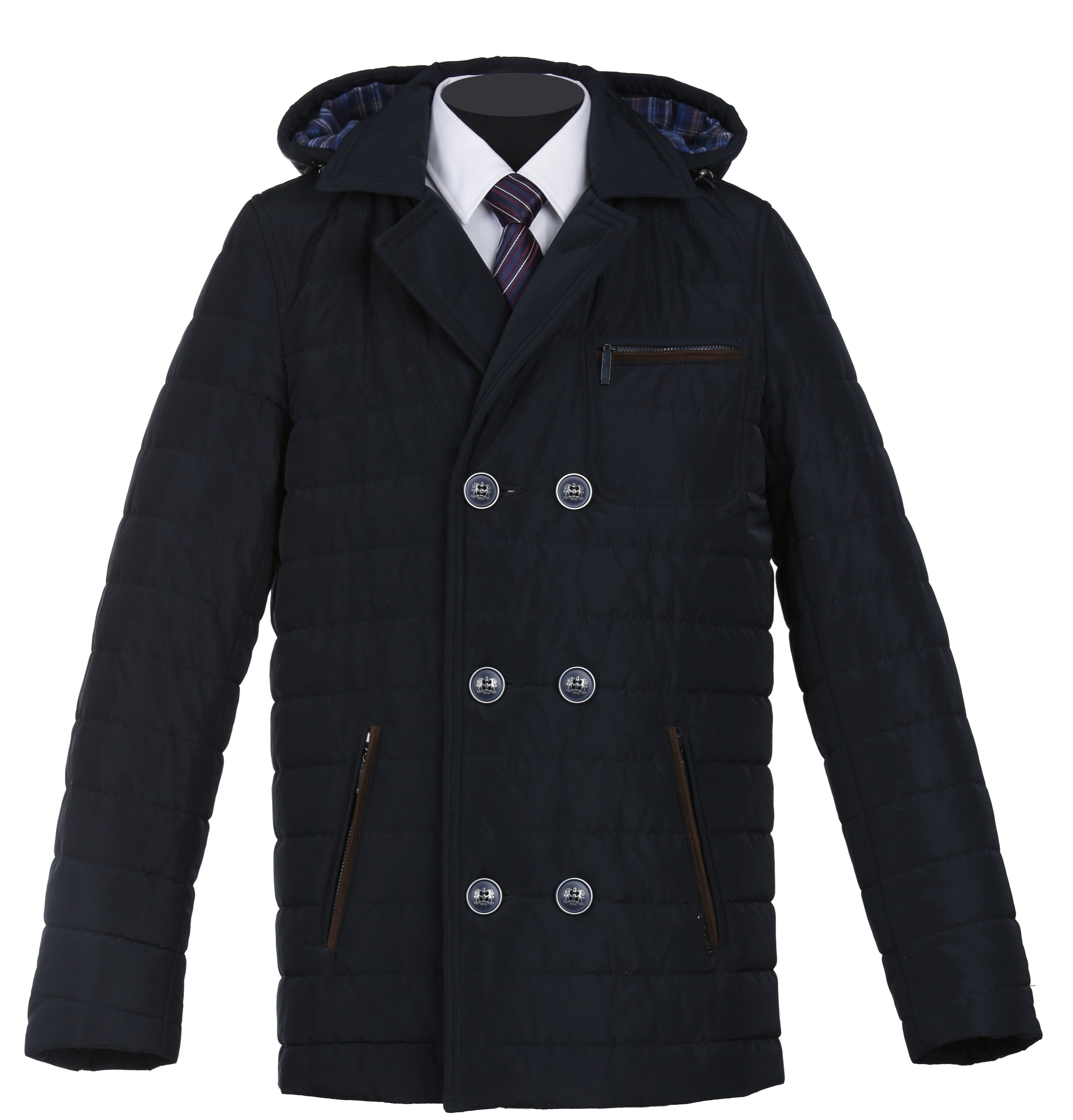 Куртка для мальчика DSVC18218