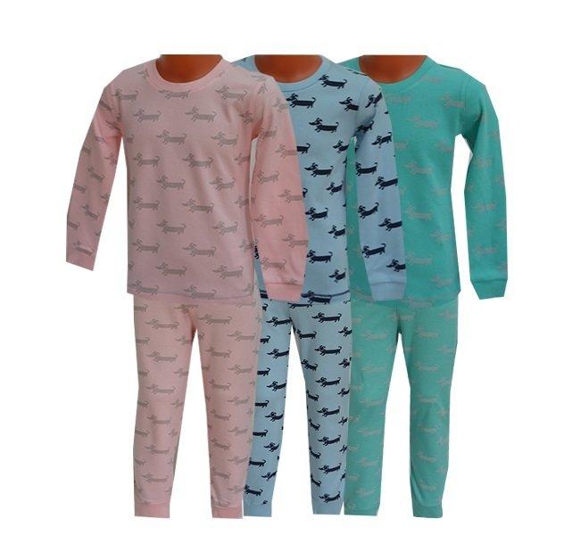 Пижама детская ALLBS5071