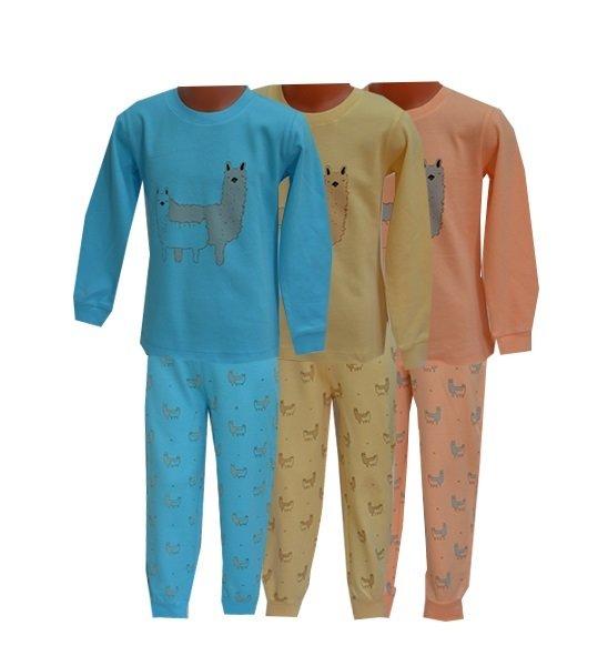 Пижама детская ALLBS5067