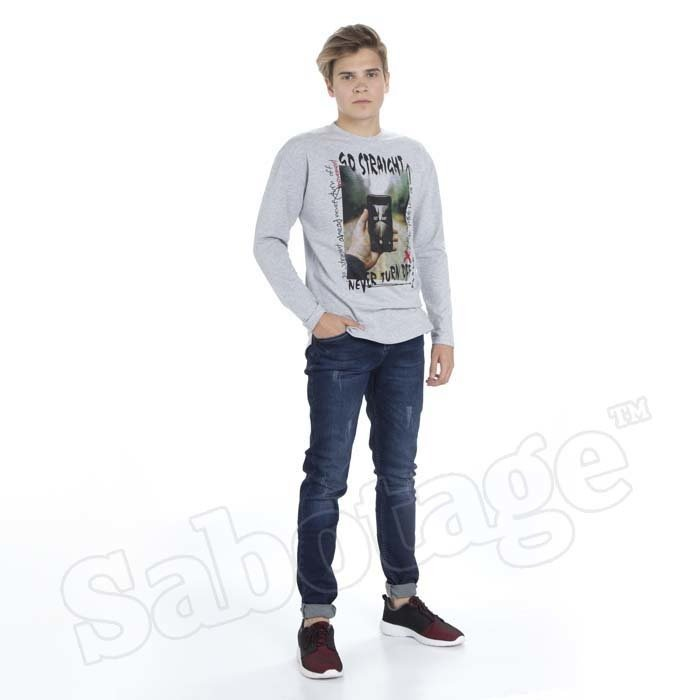 Джемпер для мальчика YSSB145-54