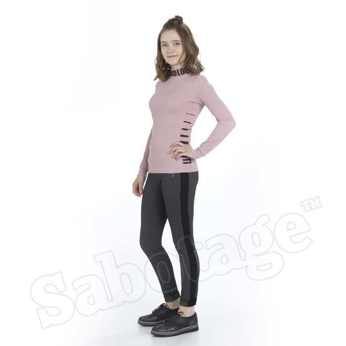 Водолазка для девочки YGSB116-13