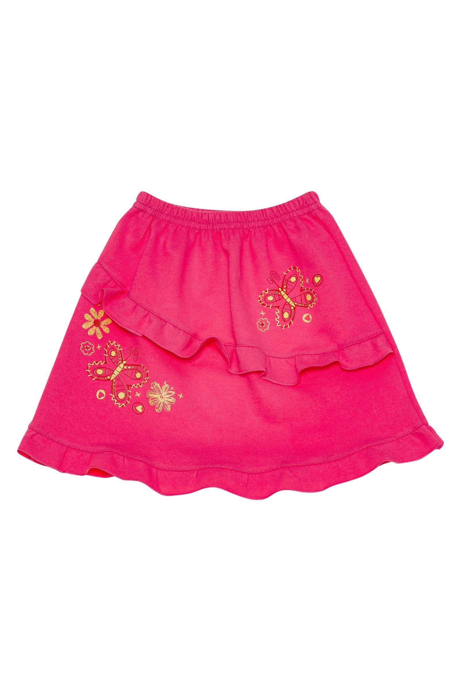 Юбка для девочки ALLAL05-1216-2