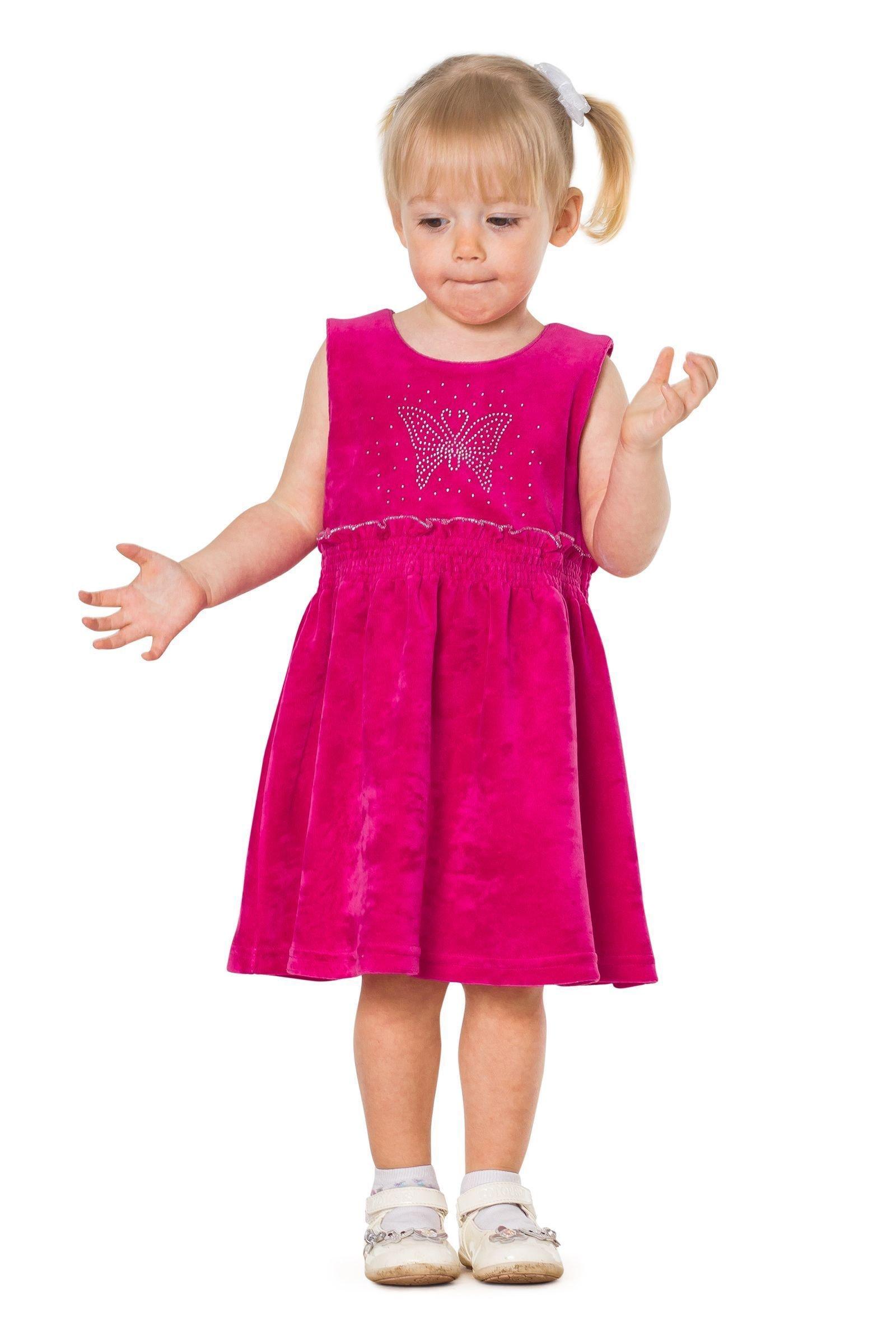 Сарафан для девочки ALLAL6-2266A