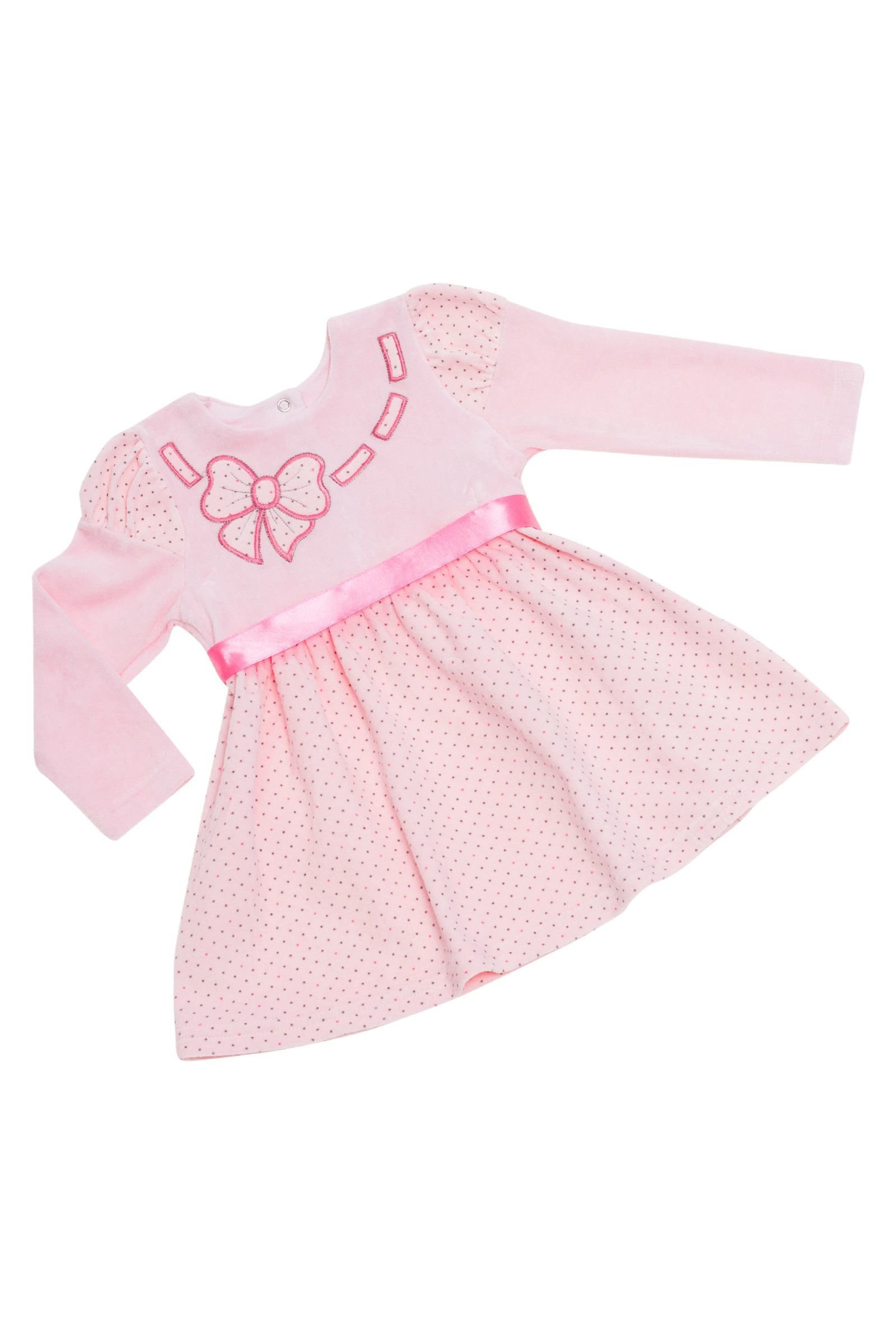 Платье для девочки ALLAL04-1702