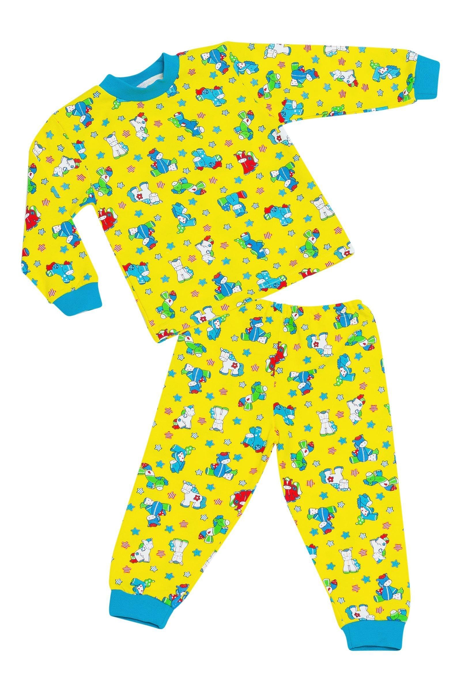 Пижама детская ALLAL06-429а