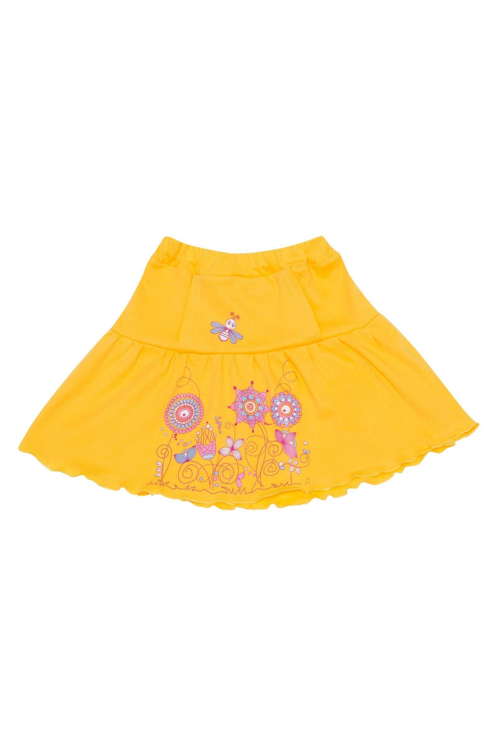 Юбка для девочки ALLAL01-725