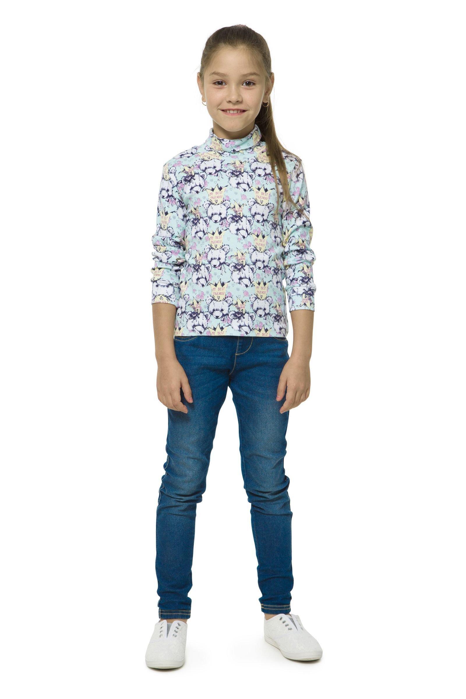 Джемпер для девочки ALLAL11-2980