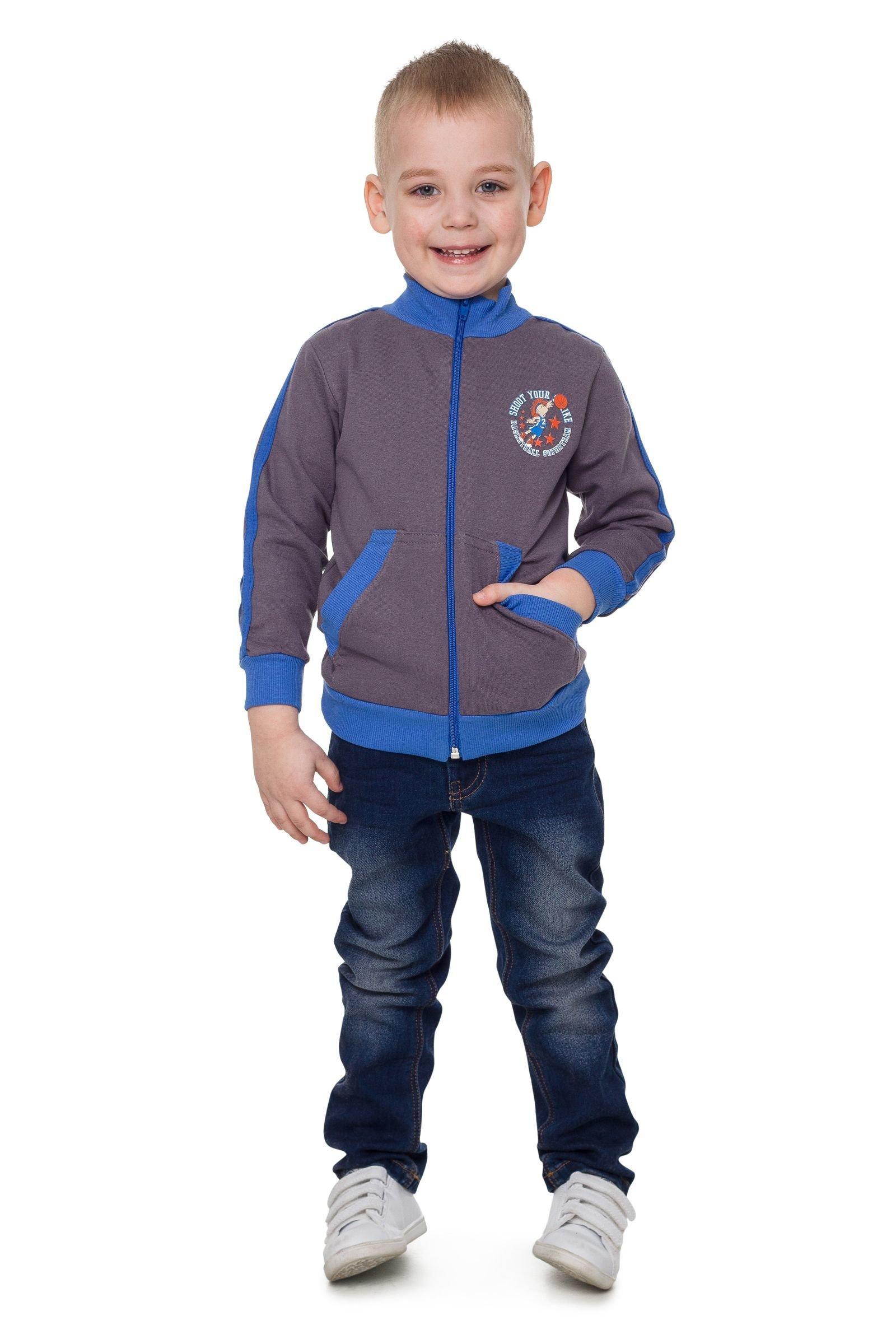 Куртка для мальчика ALLAL05-2590