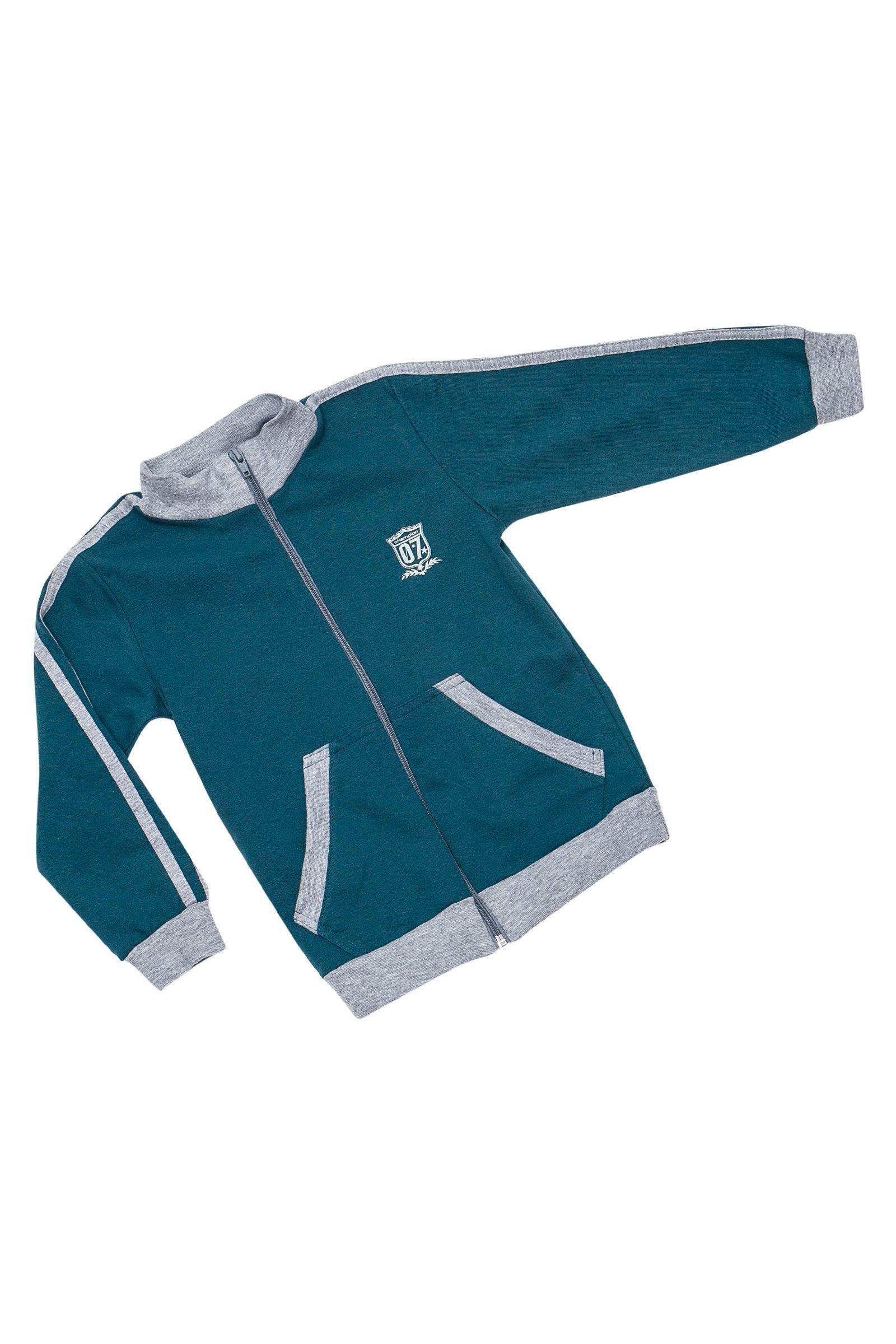 Куртка для мальчика ALLAL05-2590A