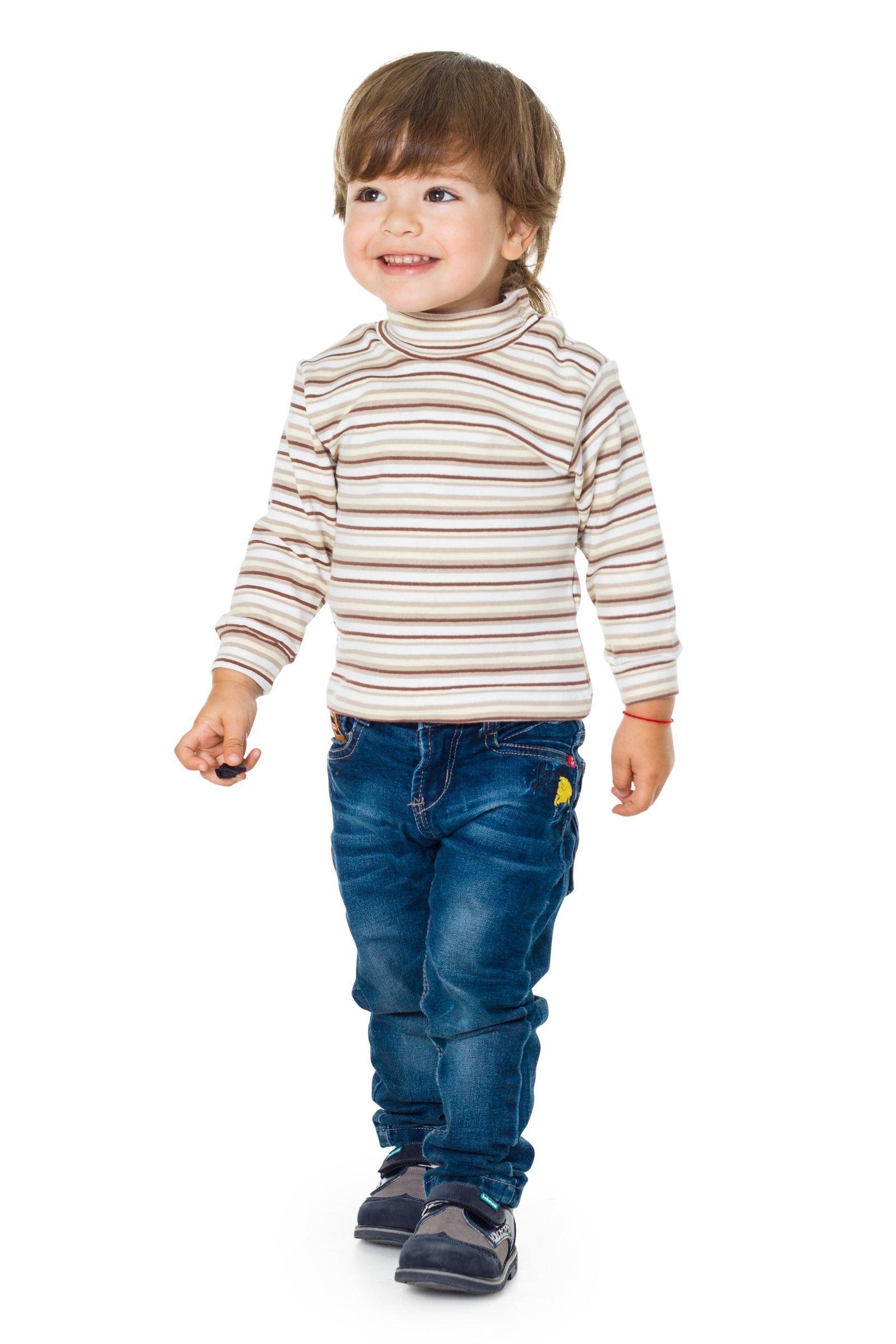 Водолазка детская ALLAL11-896A