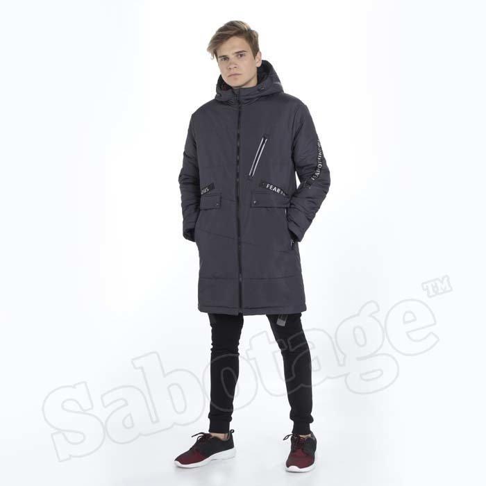 Куртка для мальчика YSSB122-02