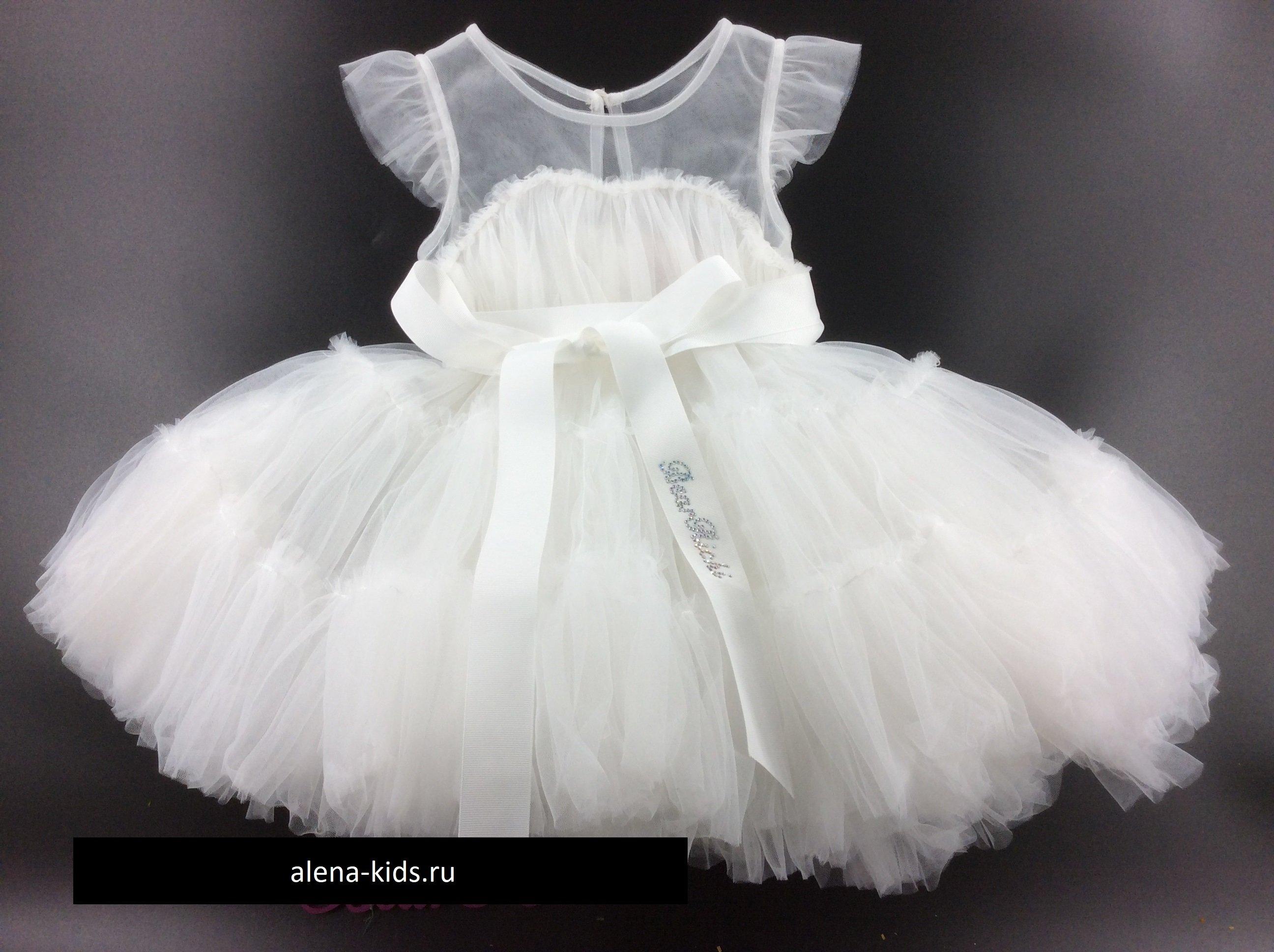 Платье для девочки DSBH782152