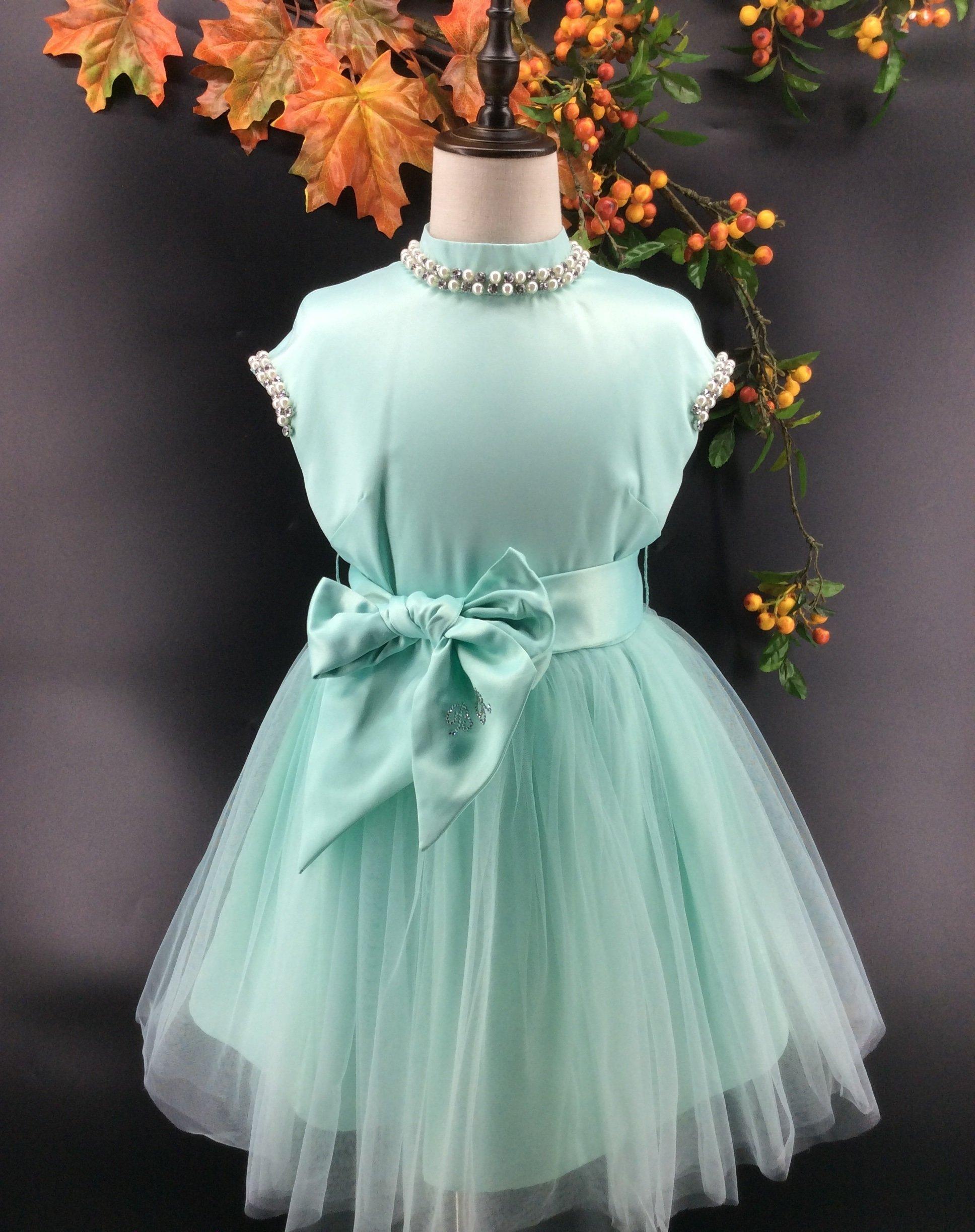 Платье для девочки DSBH782185