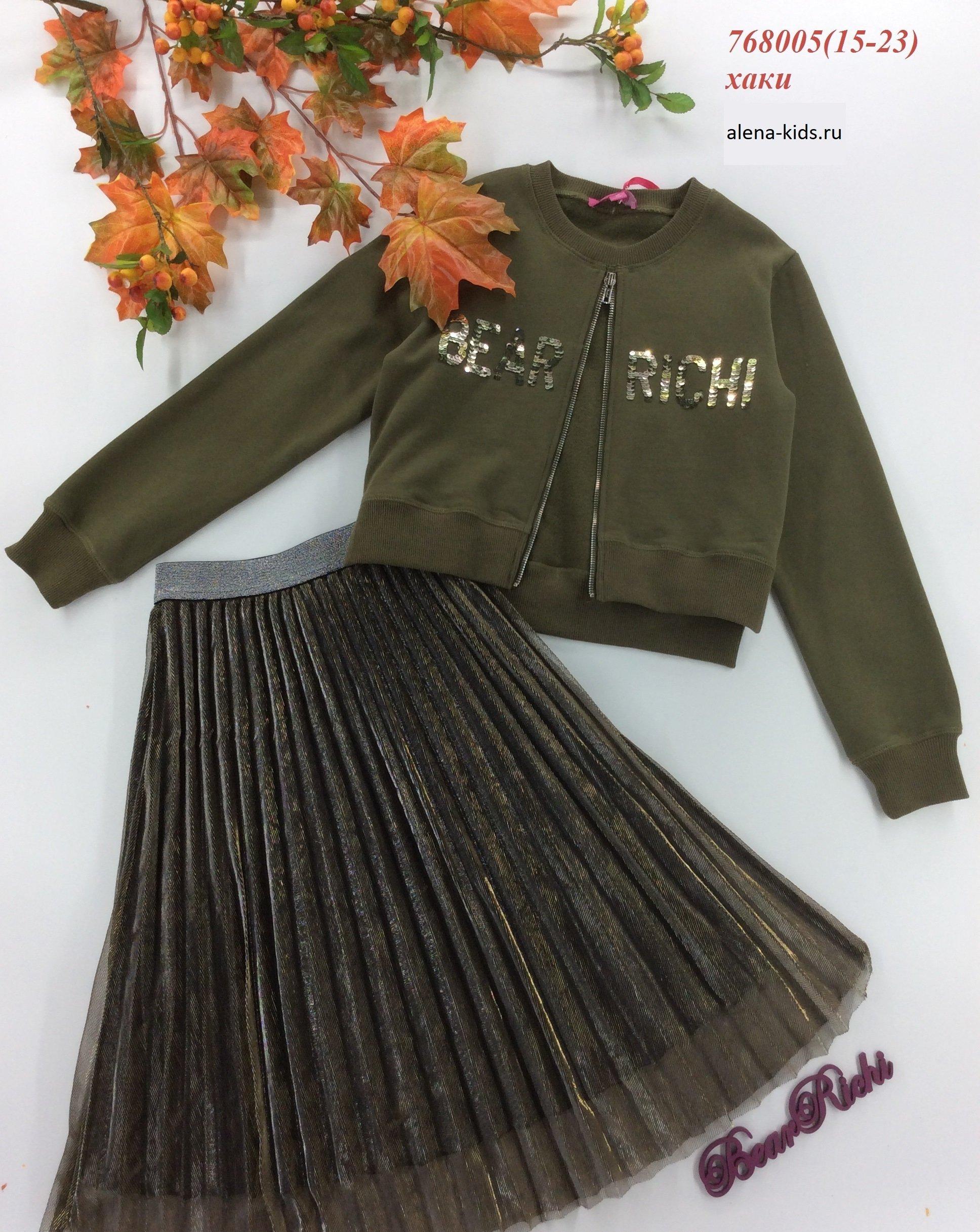 Кофта для девочки YGBH768005