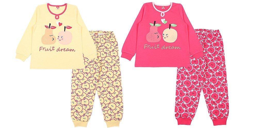 Пижама для девочки ALLCH5362
