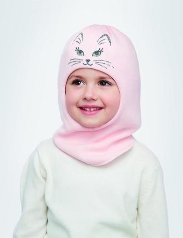 Шлем для девочки ALLKT60147