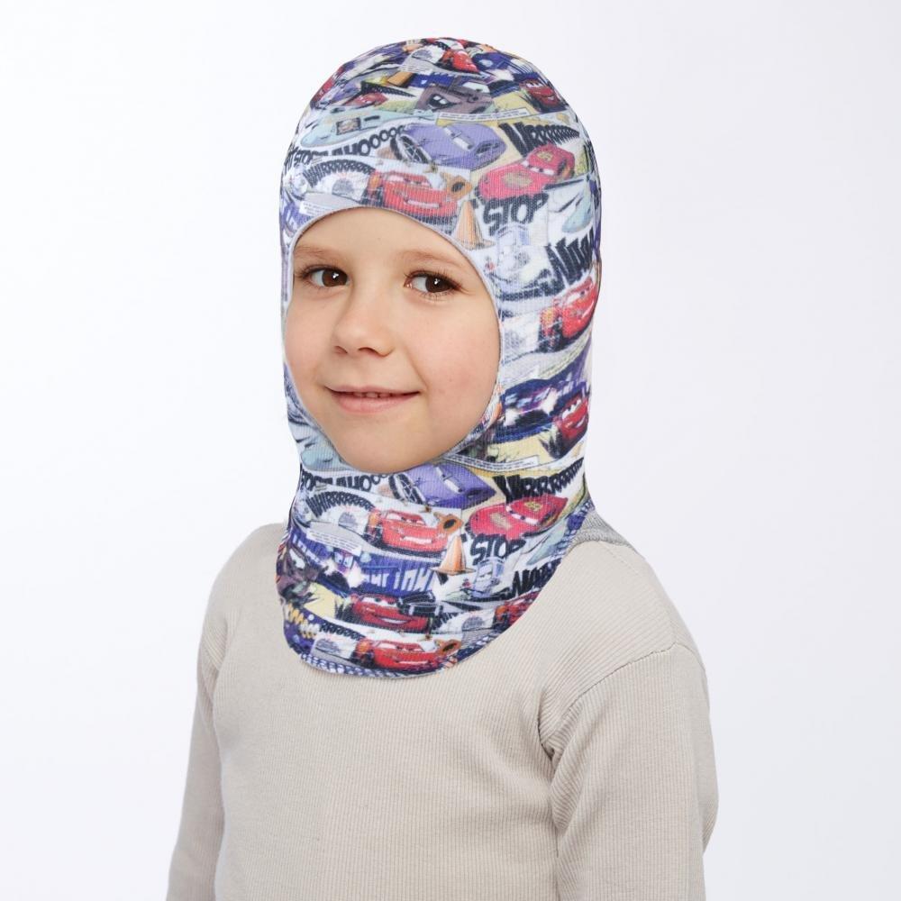 Шлем для мальчика ALLKT60202