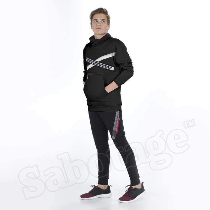 Джемпер для мальчика DSSB093-01