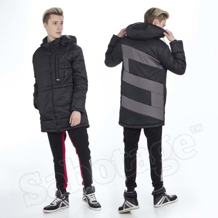 Куртка для мальчика YSSB119-01