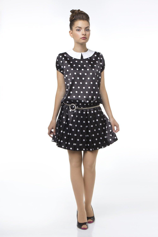 Платье для девочки ALLSB082-90