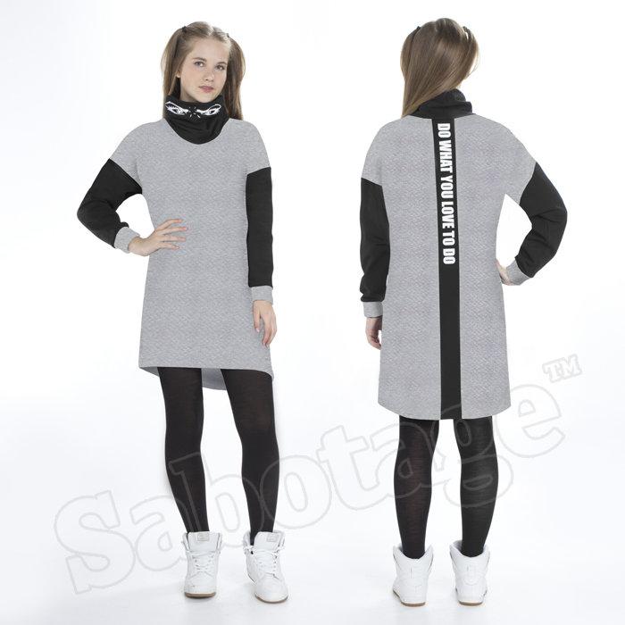 Платье для девочки YGSB144-30