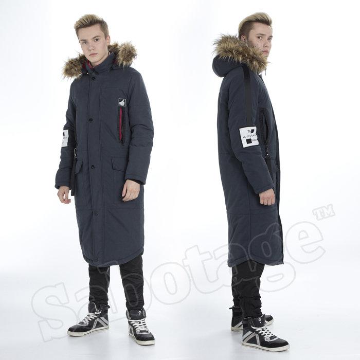 Пальто для мальчика YSSB130-42