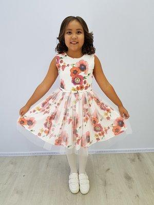 Платье для девочки Лилия