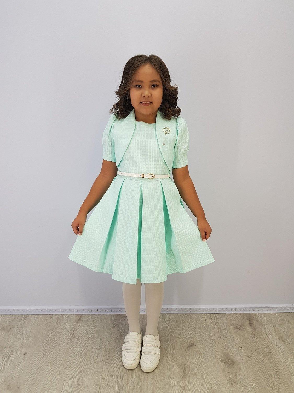 Платье для девочки Илона