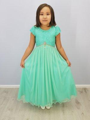 Платье для девочки Сицилия