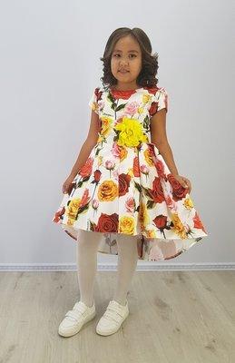 Платье для девочки Анжелика