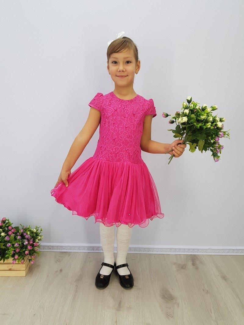 Платье для девочки Земфира