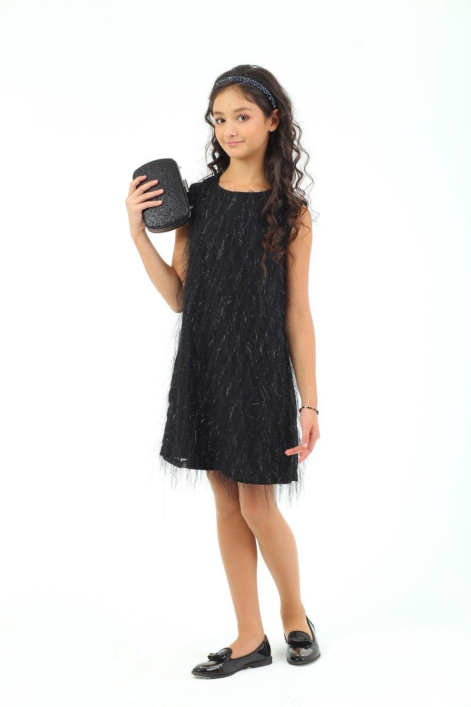 Платье для девочки DSSL18217