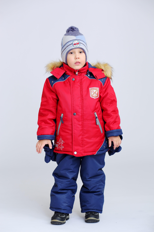 Комплект для мальчика ALLLB1816