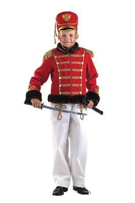 Гусар офицер