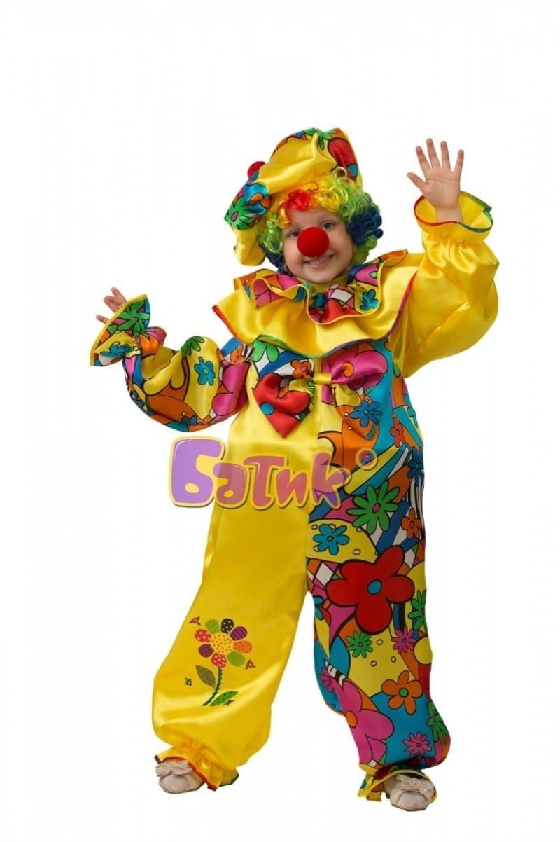 Клоун сказочный BX5221