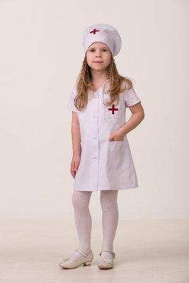 Медсестра-1