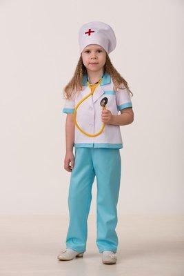 Медсестра-2