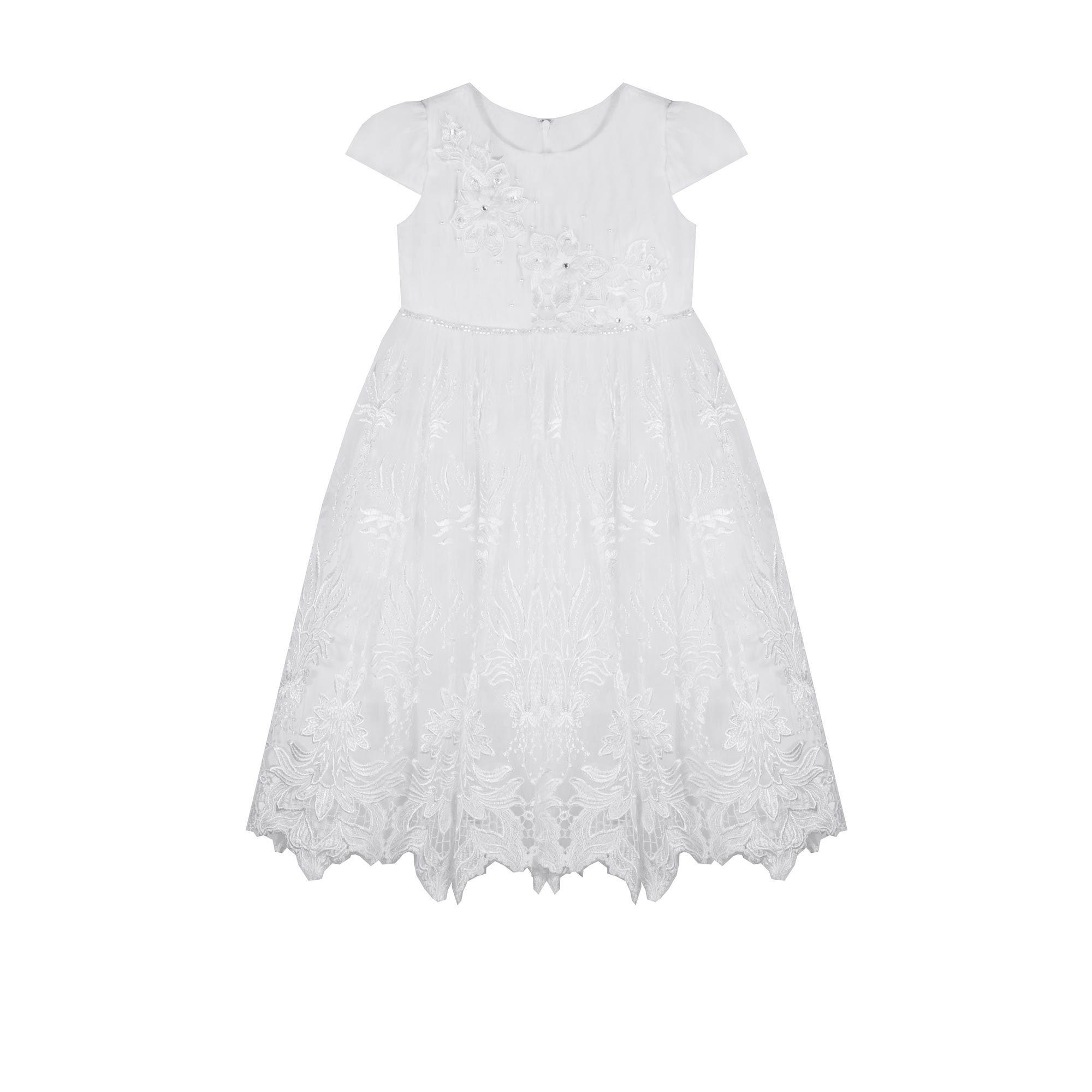 Платье для девочки DSVT2190015-25