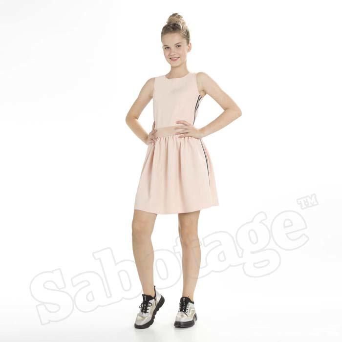 Платье для девочки YGSB093-13