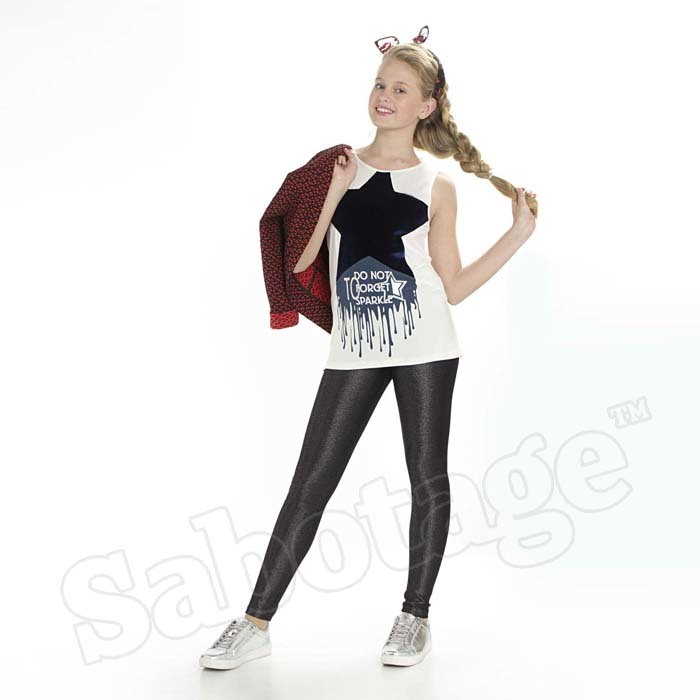 Топ для девочки YGSB024-53A