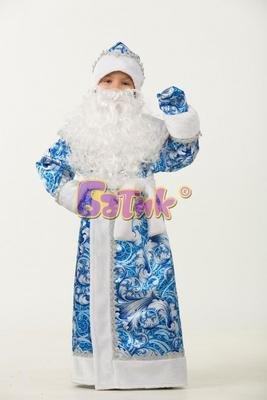 Дед Мороз сказочный мех