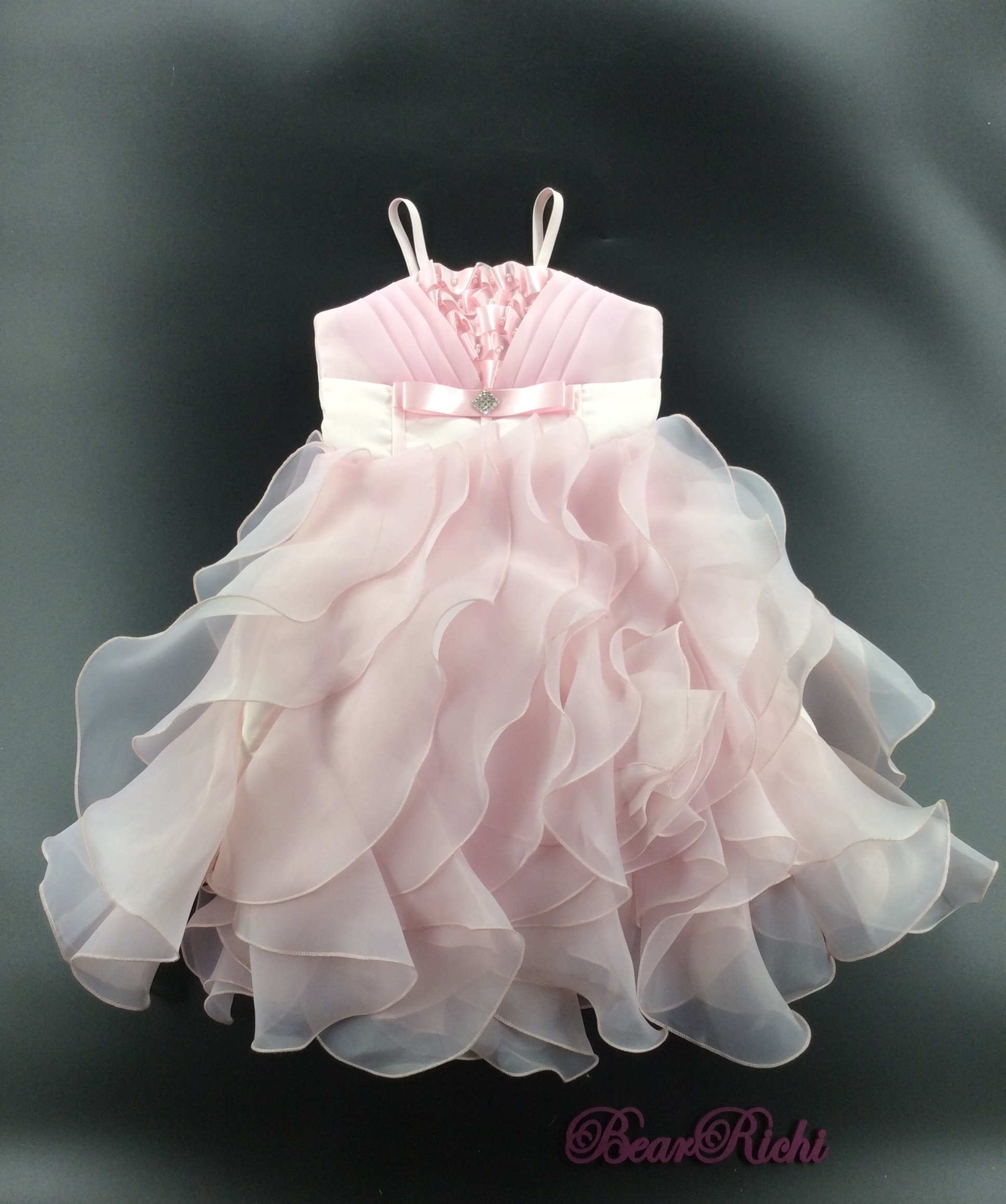 Платье для девочки DSBH2518