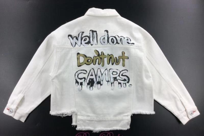 Куртка для девочки DSBH782878