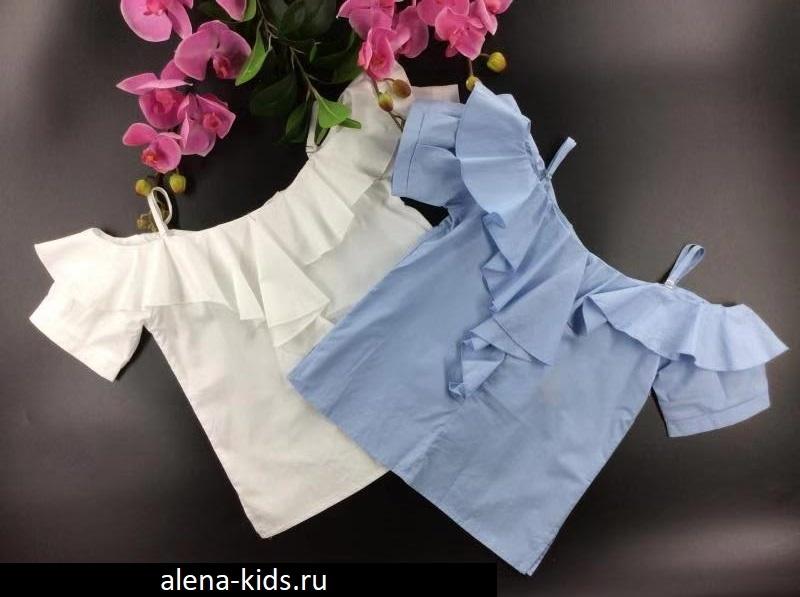 Блузка для девочки DSBH783054