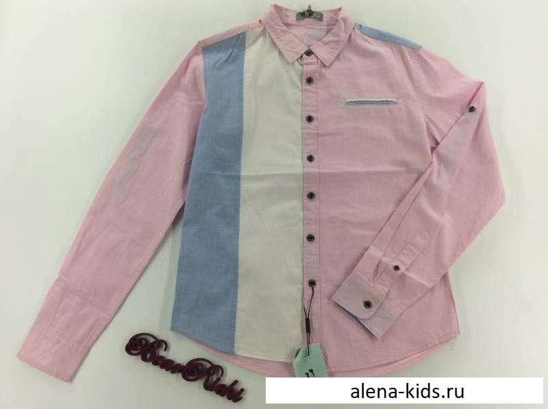 Рубашка для мальчика DSBH870413