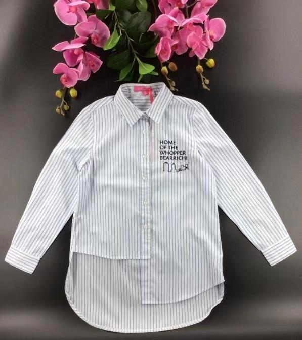 Рубашка для девочки BHBH782859