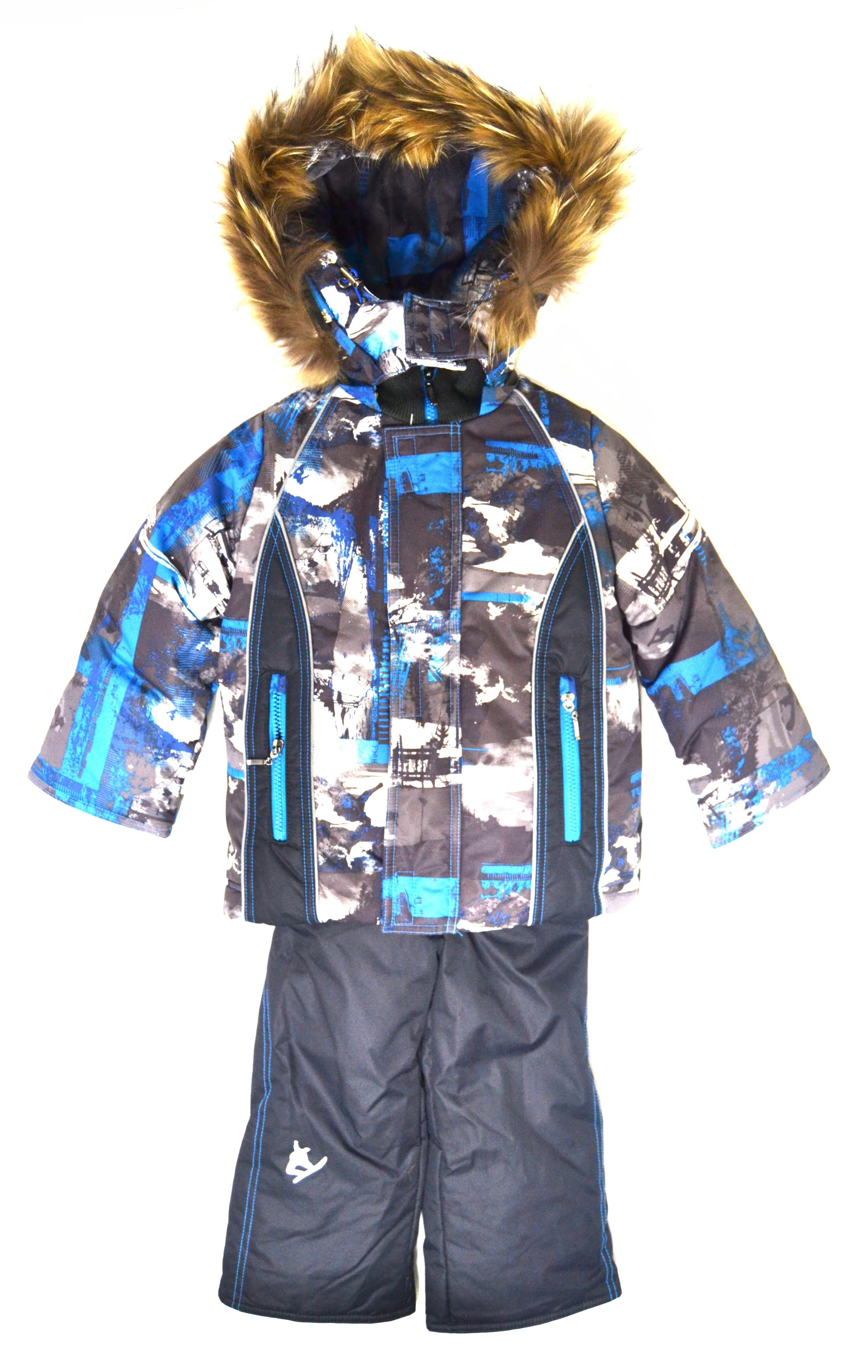 9c143fa82 Комплект для мальчика Фристайл | ▷Зимняя одежда | Магазин ...